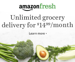 green veggies to your front door lawn amazon fresh