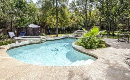 Upacale Backyard Swimming, Landscaping, Pool Landscaping, Landscaping Tips Pool